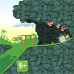 Bad Piggies HD 3